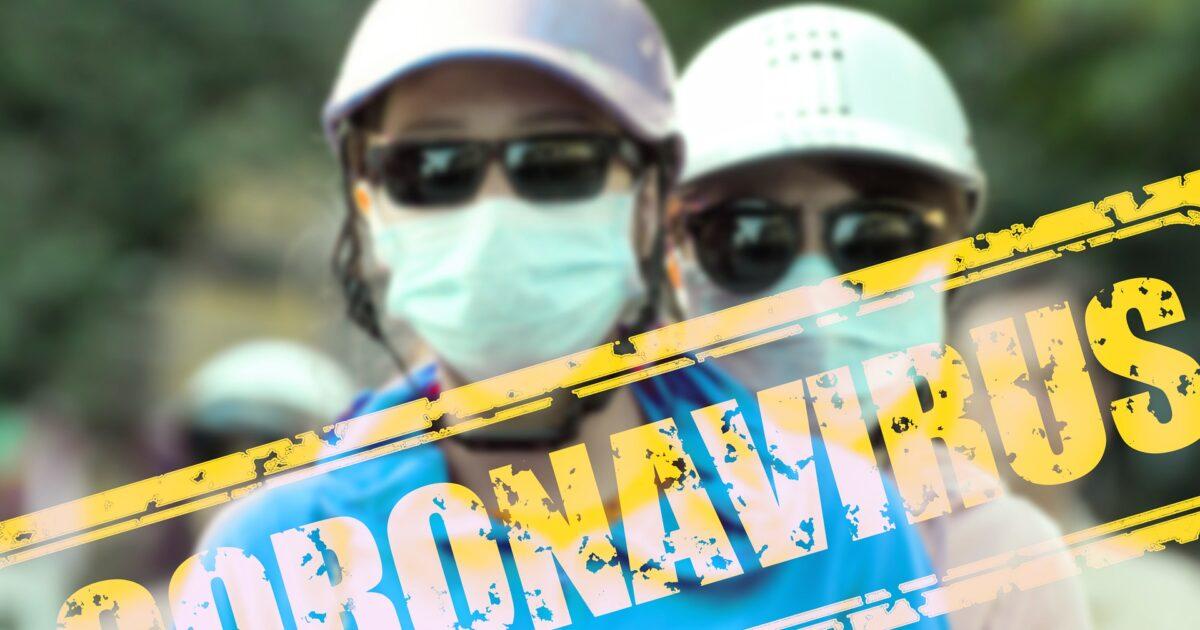 Реальная опасность пандемии – социальный коллапс