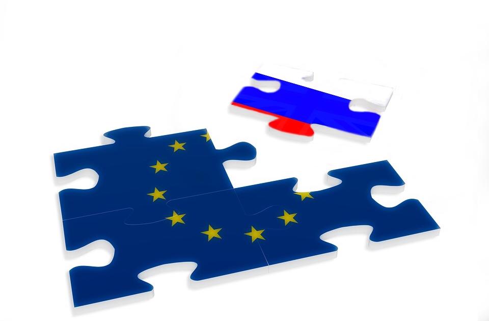 Россия и ЕС закрыли страницу в отношениях