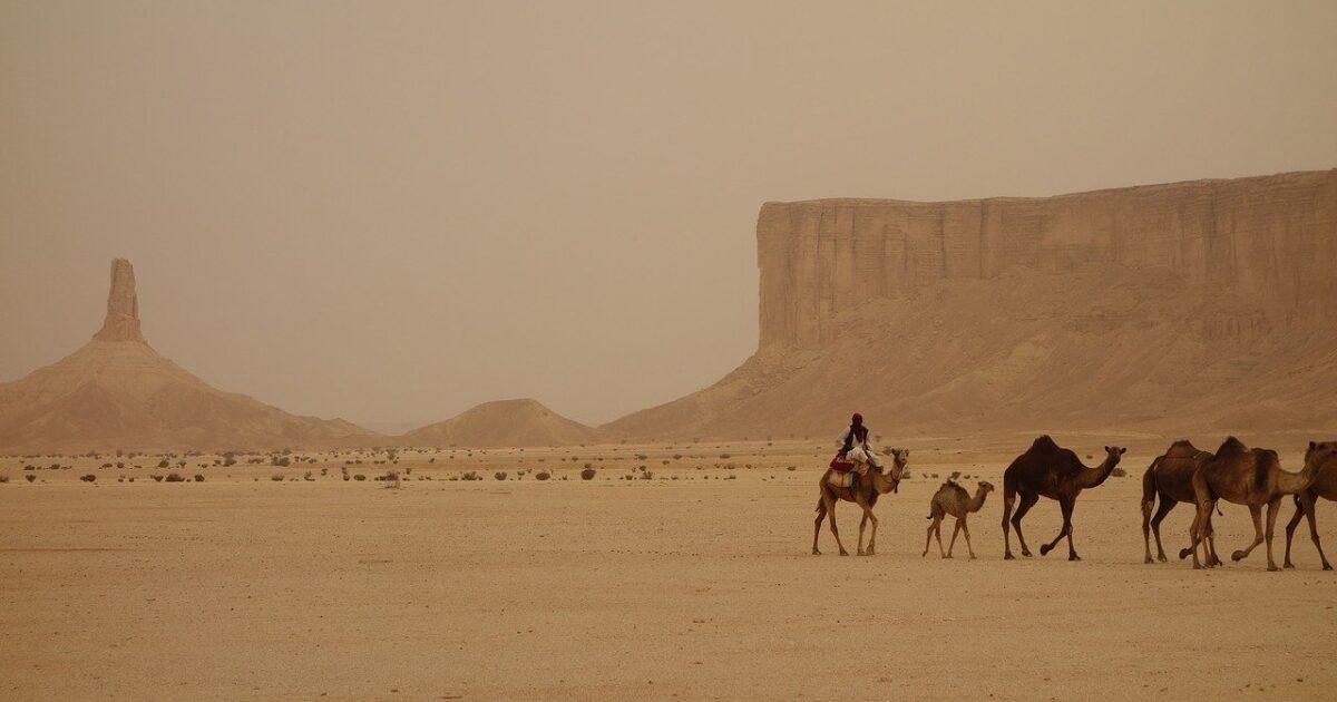 Ближний Восток: курс на перезагрузку?
