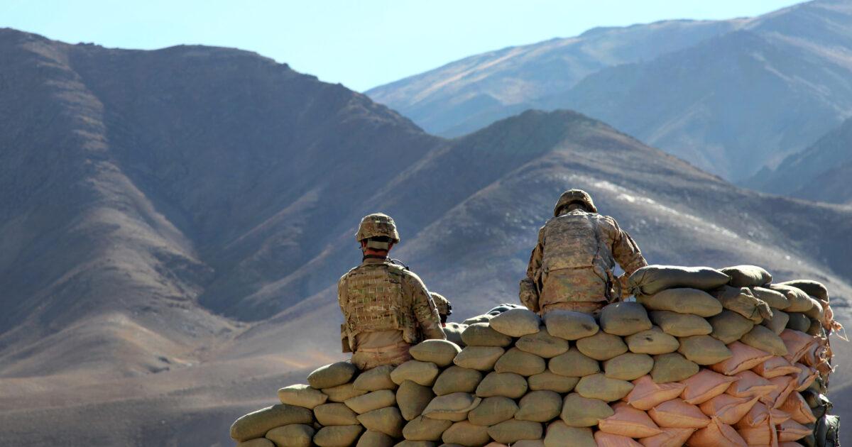 Что делать с нашим провалом в Афганистане?